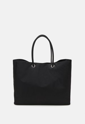 MONA BAG - Shoppingveske - black
