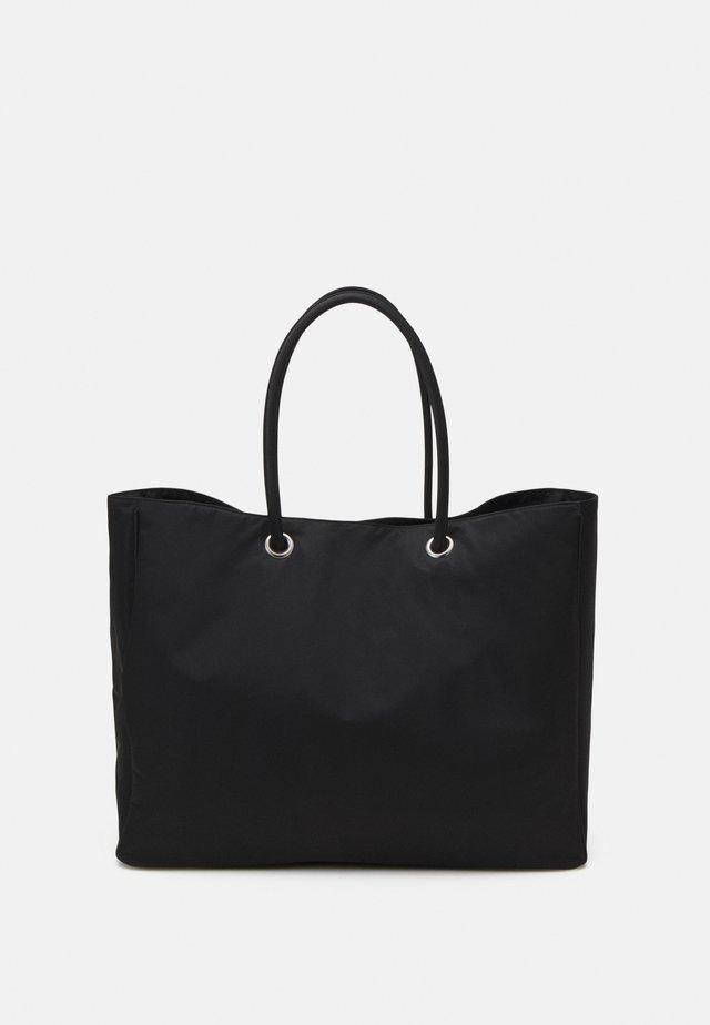 MONA BAG - Shopper - black