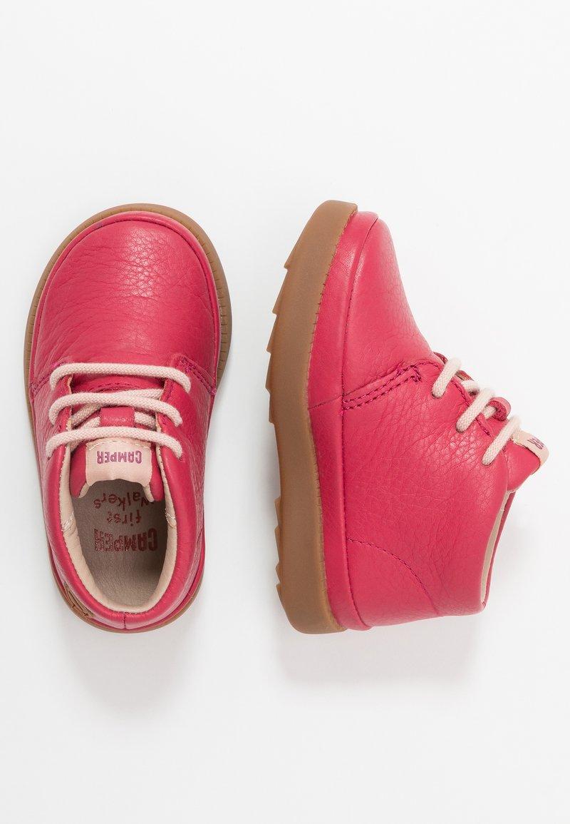 Camper - BRYN - Dětské boty - pink