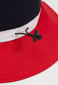 Lil'Boo - BUCKET HAT  - Hat - red/navy/white - 2