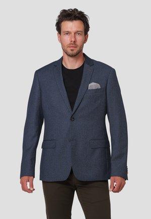 Destro  - Blazer jacket - ultra dark navy