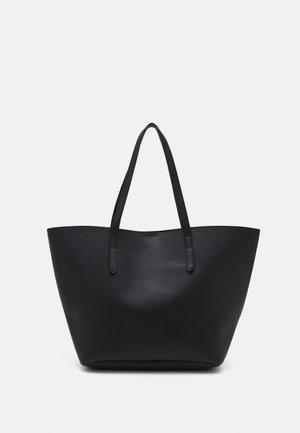 VMLARA - Velká kabelka - black
