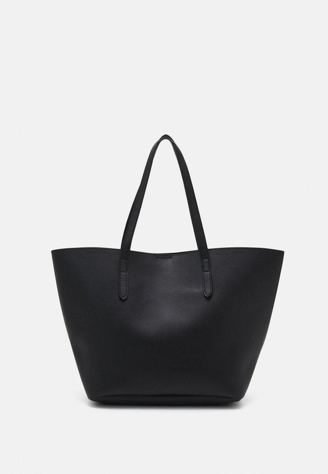 VMLARA - Shopping bag - black