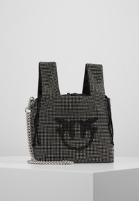 Pinko - BAG FULL - Across body bag - black - 0