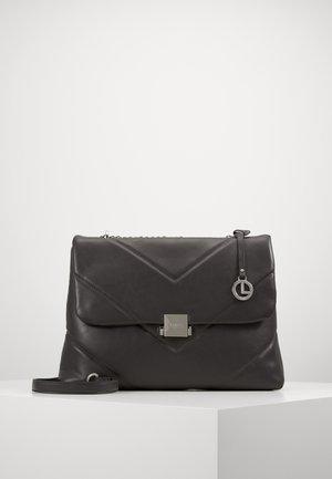 FORTUNATA - Handbag - grau