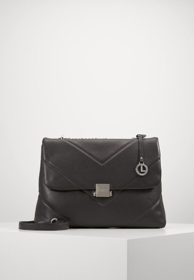 L. CREDI - FORTUNATA - Handbag - grau