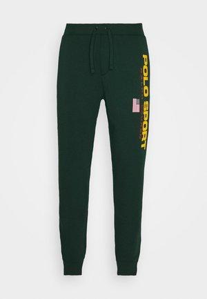 Pantaloni sportivi - college green