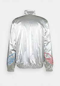 adidas Originals - TRICOL - Veste de survêtement - silver - 1