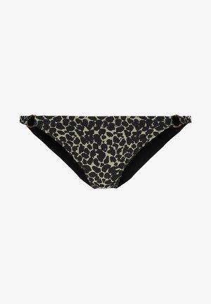 ZOEY - Bikini bottoms - fern