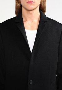 AllSaints - BODELL COAT - Classic coat - black - 3
