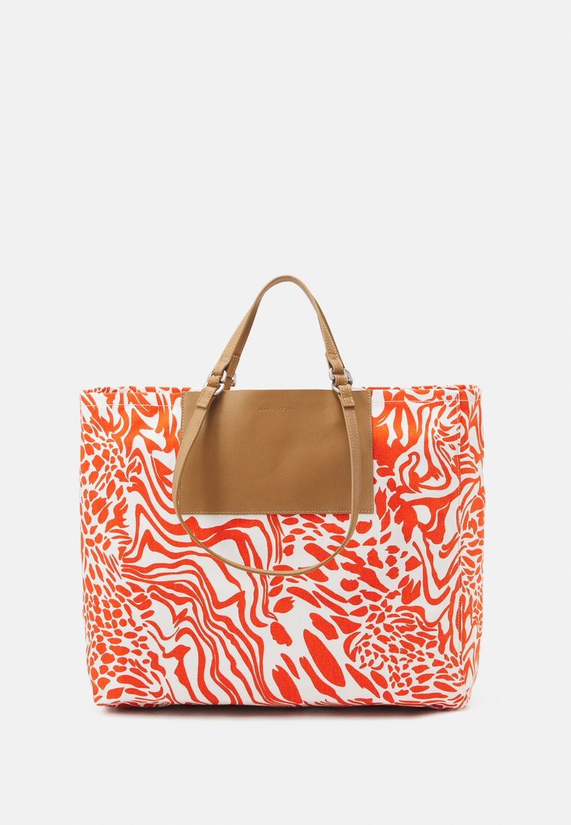 Marc O'Polo - EYWA - Tote bag - red