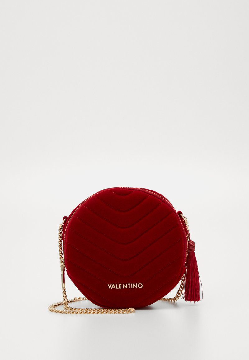 Valentino by Mario Valentino - CARILLON - Across body bag - rosso