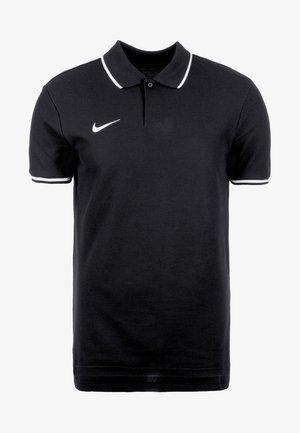 Sports shirt - black/white