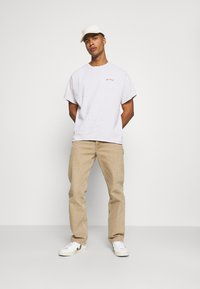Dr.Denim - DASH - Straight leg jeans - wood - 1