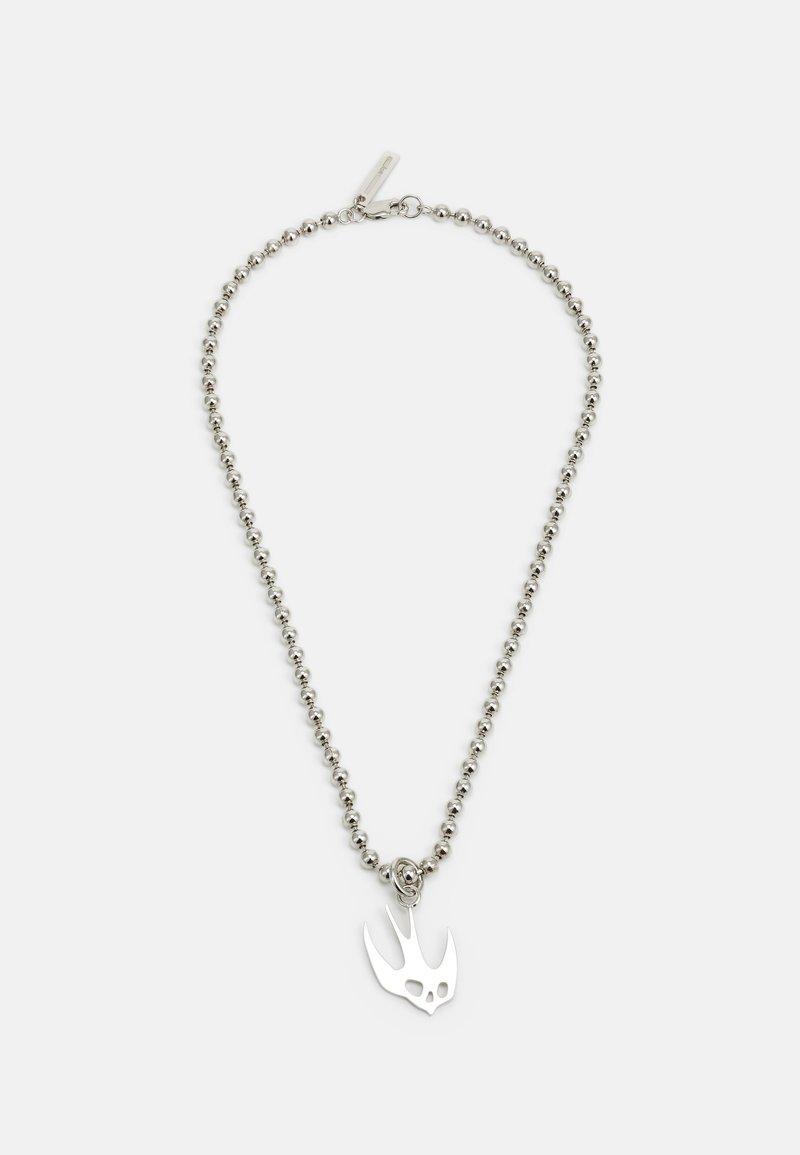 McQ Alexander McQueen - NECKLACE - Halskæder - silver-coloured