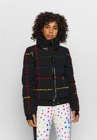 Rossignol - MOONI - Ski jacket - black - 0