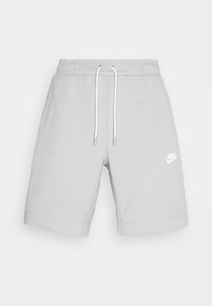 MODERN  - Short - smoke grey/ice silver/white