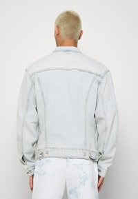 Levi's® - THE TRUCKER JACKET UNISEX - Spijkerjas - spirit trucker - 2