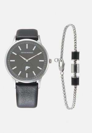 SET - Montre - black