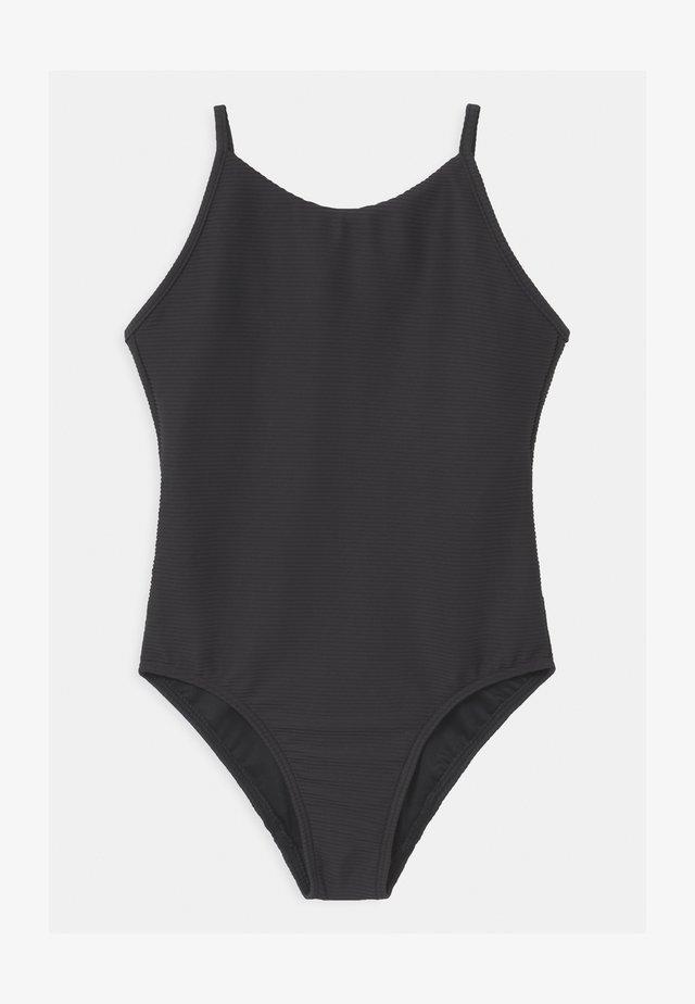 SUMMER ESSENTIALS - Swimsuit - black
