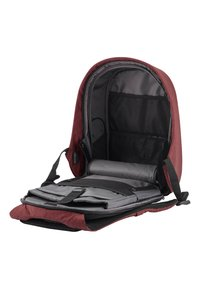 XD Design - BOBBY HERO SMALL - ANTI-THEFT - Rucksack - red - 6