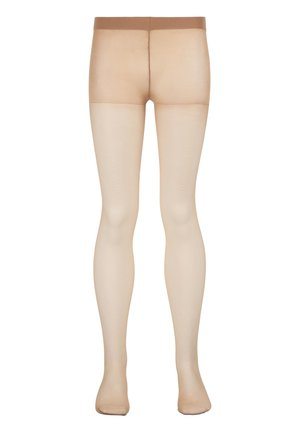 TRANSPARENTE KINDER-STRUMPFHOSE 20 DENIER - Tights - beige