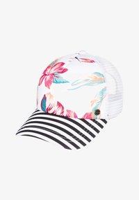 Roxy - Cap - snow white tropic call - 0