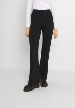 ONLEDINA PANT - Pantalones - black