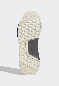 adidas Originals - NMD_R1 - Matalavartiset tennarit - dash grey/core black/glory blue - 4