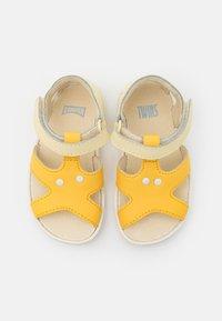 Camper - TWINS - Sandals - multicolor - 3
