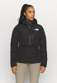 The North Face - HEAVENLY JACKET - Kurtka narciarska - black - 0