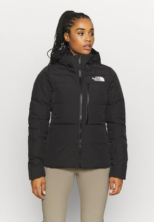 HEAVENLY JACKET - Skijacke - black