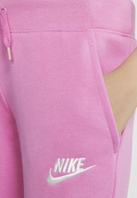 Nike Sportswear - Trainingsbroek - magic flamingo/white - 3