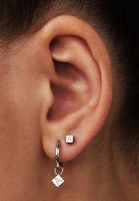 Isabel Bernard - Earrings - weißgold - 0
