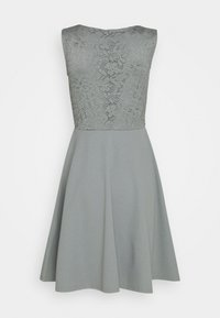 Anna Field - Cocktailjurk - slate grey - 1