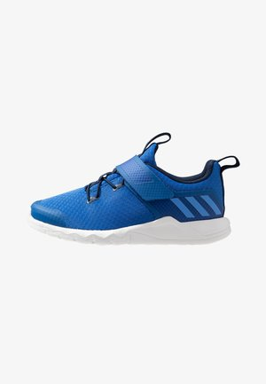 RAPIDAFLEX  - Neutral running shoes - blue/real blue/collegiate navy