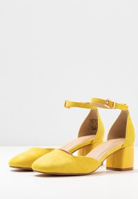 Anna Field - Decolleté - yellow - 4