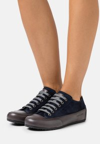 Candice Cooper - ROCK  - Sneakers basse - navy - 0