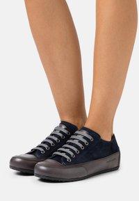 Candice Cooper - ROCK  - Sneakers - navy - 0