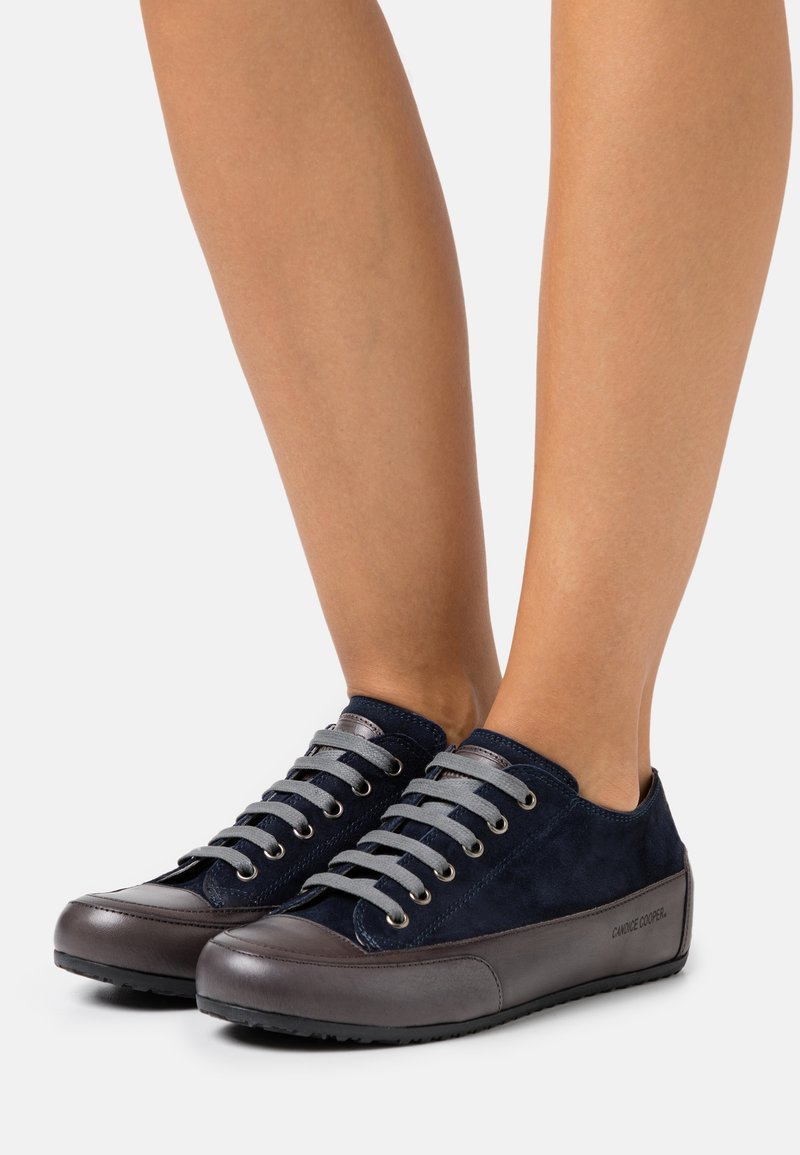 Candice Cooper - ROCK  - Sneakers basse - navy