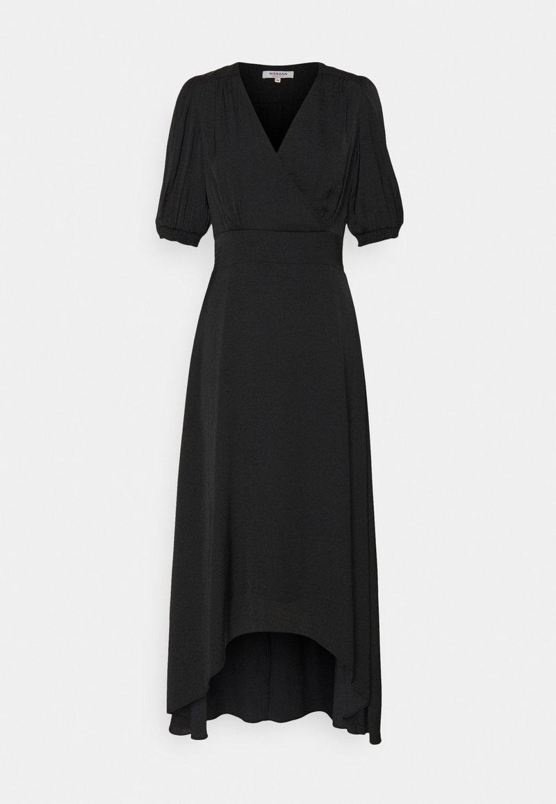 Morgan - Maxi dress - noir