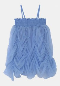 Cotton On - TILDA TWO-IN-ONE DRESS UP - Cocktail dress / Party dress - dusk blue - 0