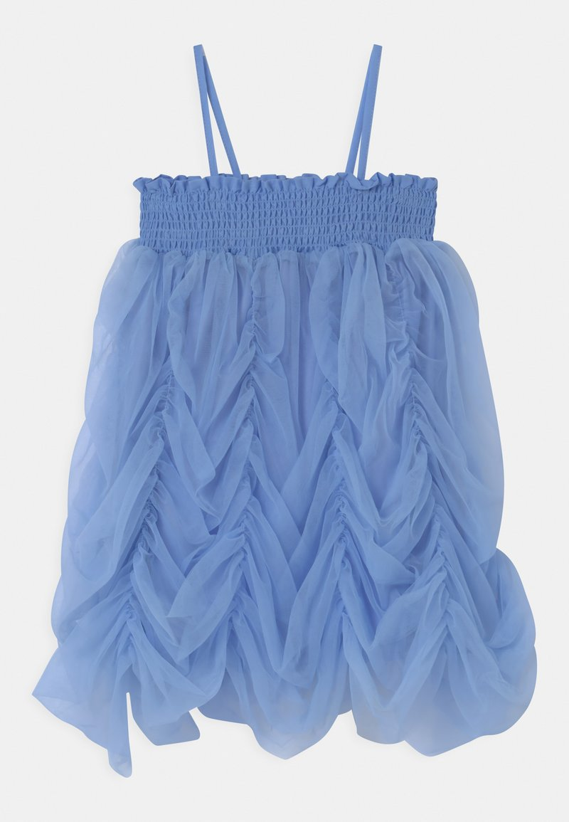 Cotton On - TILDA TWO-IN-ONE DRESS UP - Cocktail dress / Party dress - dusk blue
