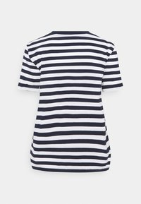 GAP - Print T-shirt - navy - 1