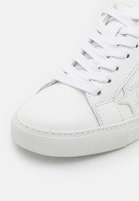 Zadig & Voltaire - SMOOTH - Tenisky - blanc - 6