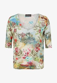 Princess goes Hollywood - PULLOVER JUNGLE - Trui - multicolor - 3