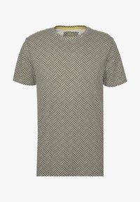 Only & Sons - ONSJIM SLIM - T-shirt print - olive night - 4