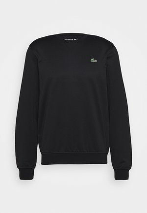 TECH - Sweatshirt - black