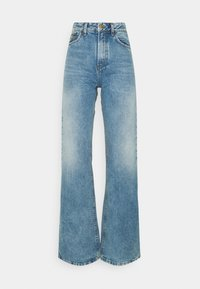 LOIS Jeans - NINETTE - Straight leg jeans - stone eighties - 0