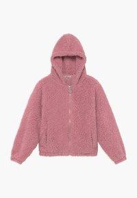 Blue Seven - TEENS - Winter jacket - mauve - 0